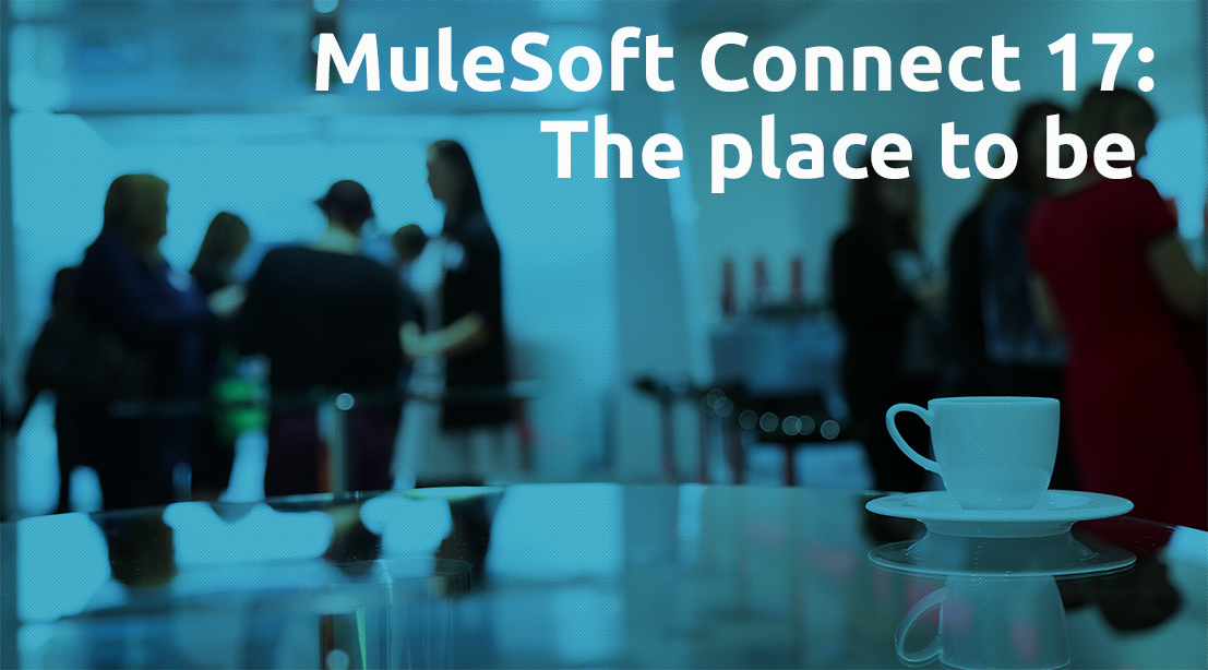 Visit ModusBox at MuleSoft Connect 2017