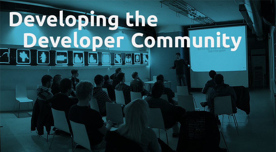 Community Development – ModusBox's Own Alan Vezina Strives to Bring Python Users Together