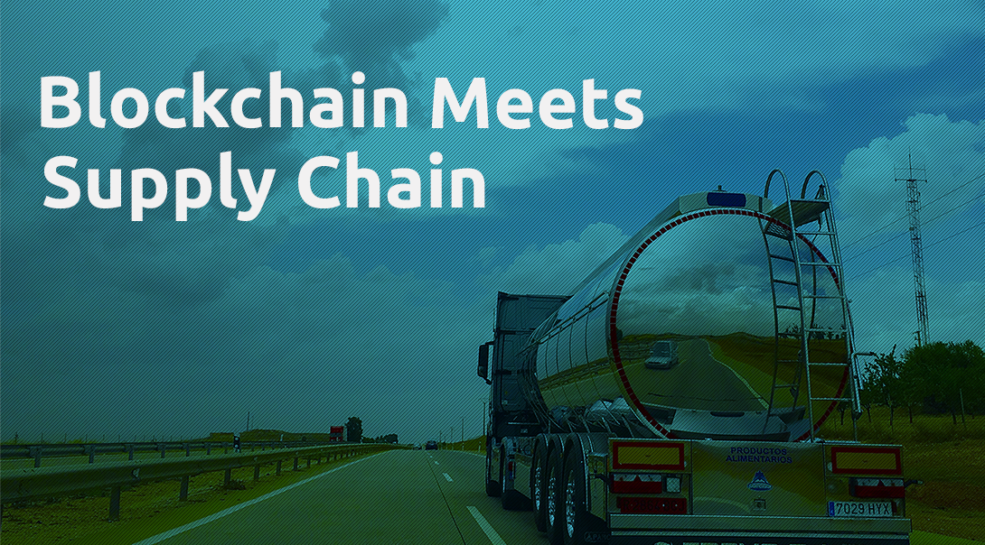 Will Blockchain Modernize the B2B Supply Chain?